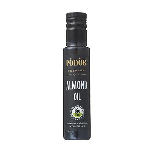【PODOR(ポドル)】アーモンドオイル Almond Oilの商品画像