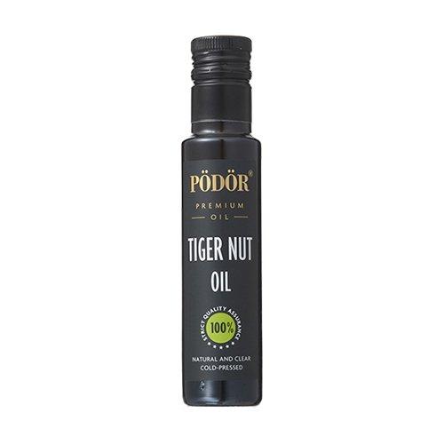 【PODOR(ポドル)】タイガーナッツオイルTiger Nut Oilの商品画像