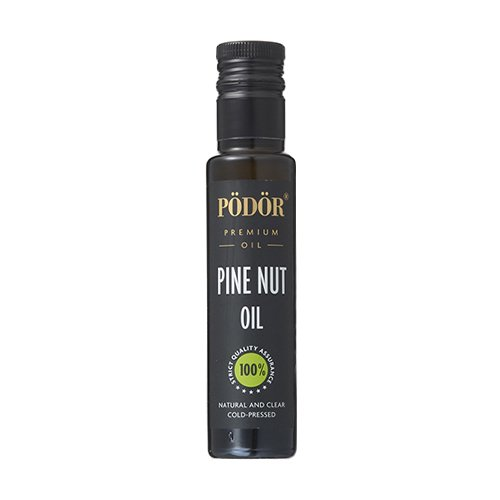 【PODOR(ポドル)】パインナッツオイルPine Nut Oilの商品画像