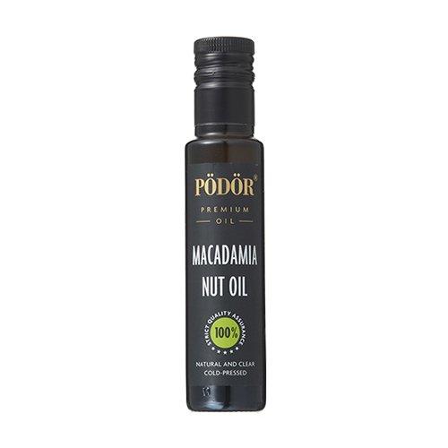 【PODOR(ポドル)】マカダミアナッツオイル Macadamia Nut Oilの商品画像
