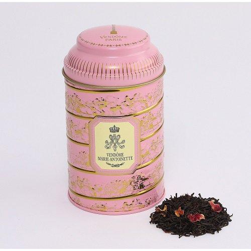 ヴァンドーム マリー・アントワネット リーフ 100g缶の商品画像