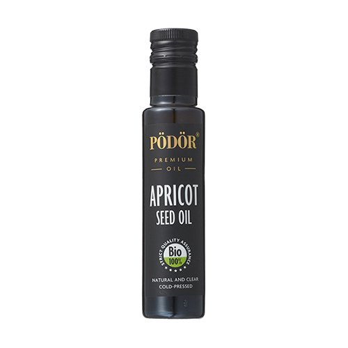 【PODOR(ポドル)】アプリコットシードオイルApricot Seed Oil(食用あんず核油)の商品画像
