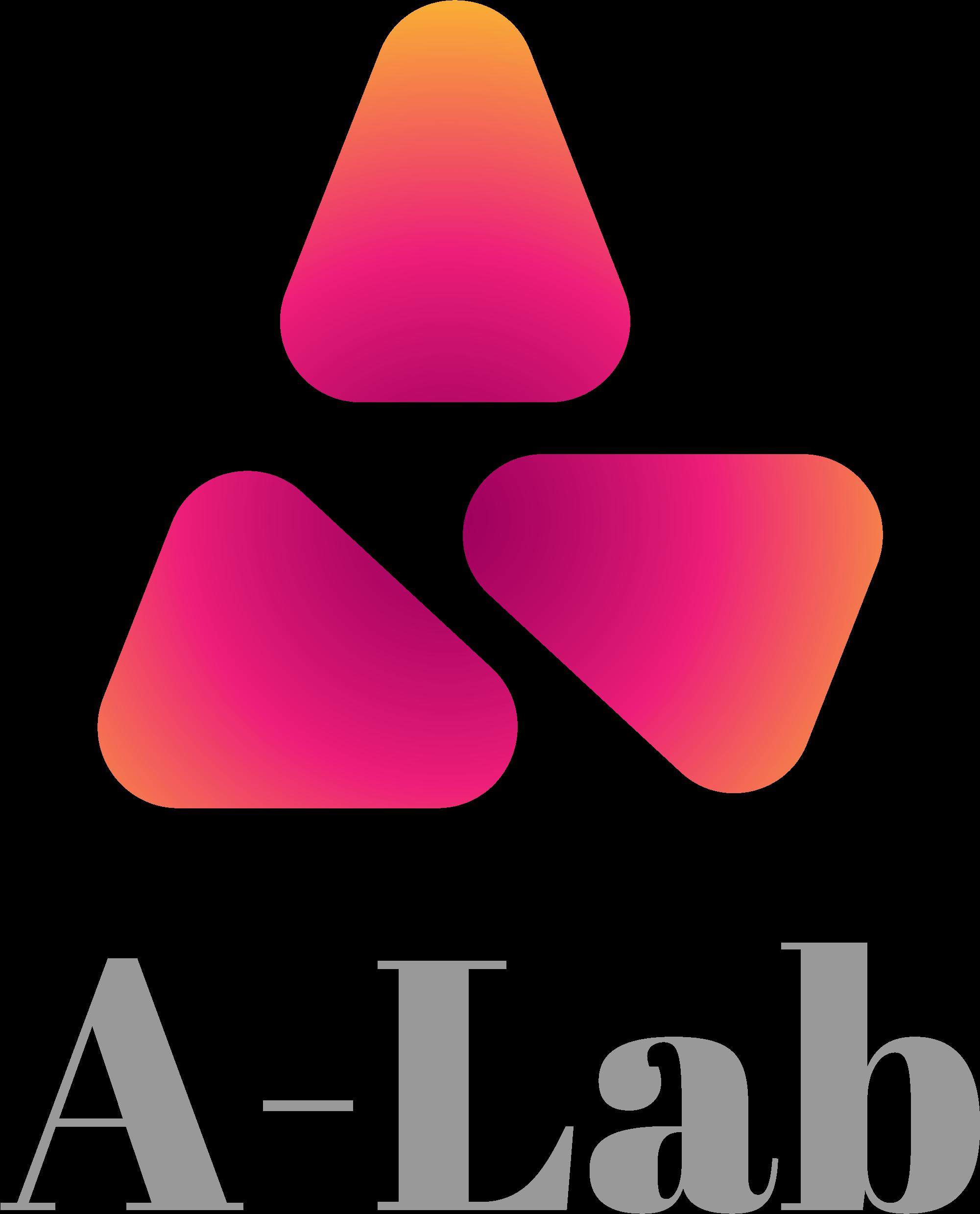 A-Lab ロゴ