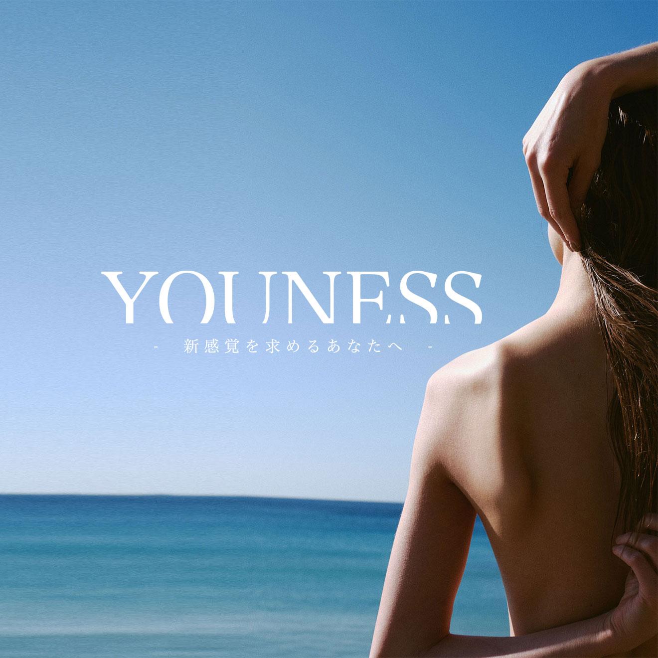 YOUNESS(ユーネスブランドLP)