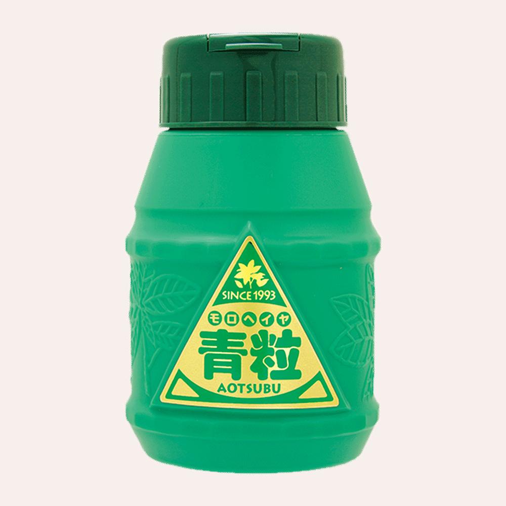 あおつぶ詰替用空ボトル