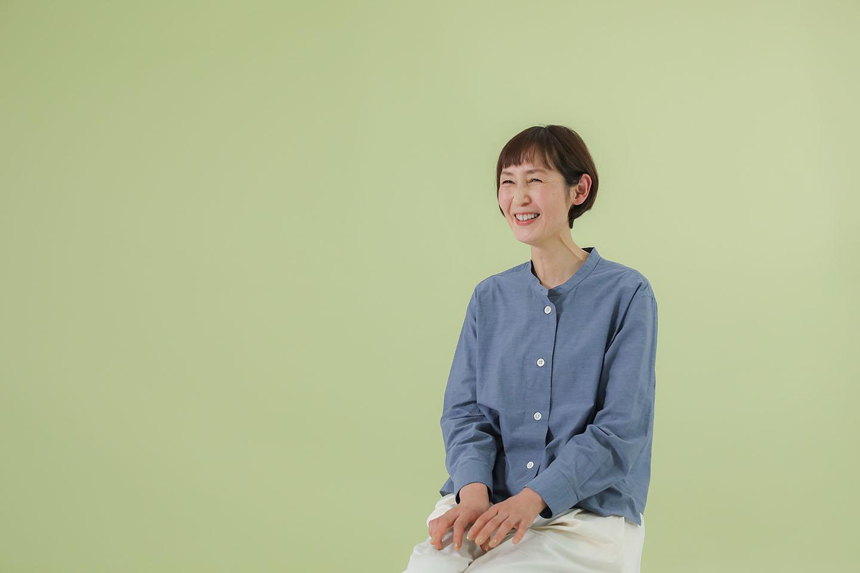 今井香さんインタビュー