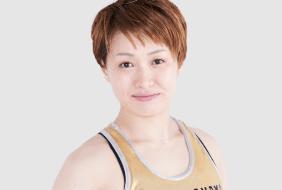 宮尾綾香 選手