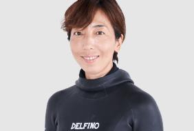 岡本美鈴 選手