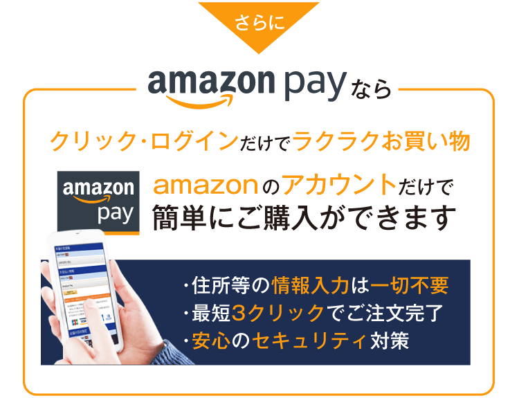 アマゾンアカウントだけで購入可能です。