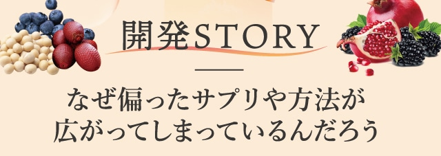 開発STORY