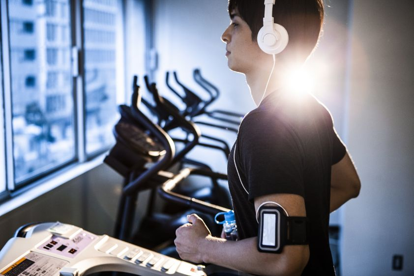 筋肉痛があるときの筋トレは部位を変えて行う