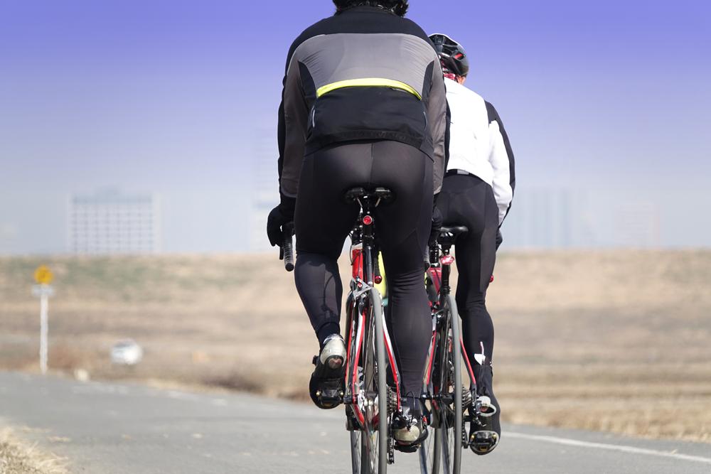 ロードバイクに筋トレが必要である理由