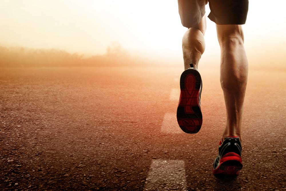 ランニング・マラソンと筋トレの組み合わせ方