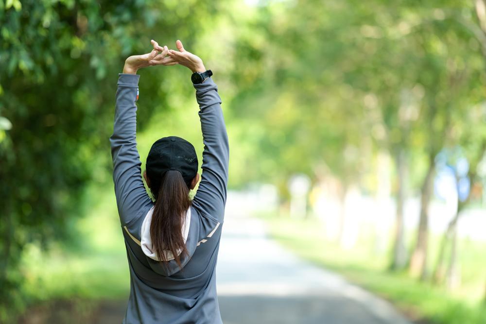 筋肉痛は予防できる?ストレッチは効果的