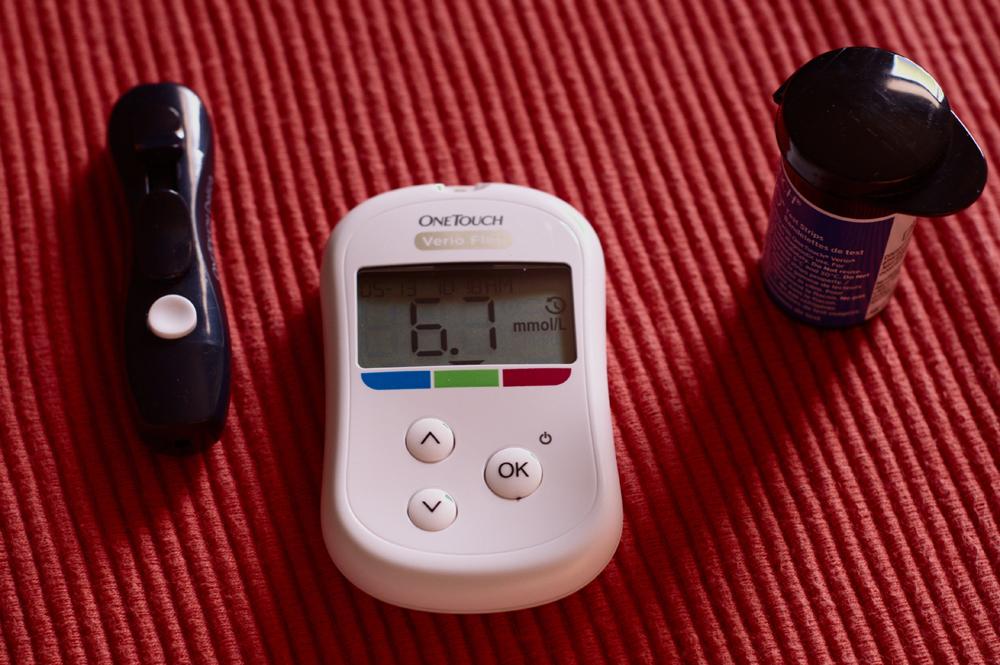 食後の筋トレは血糖値コントロールにも有効