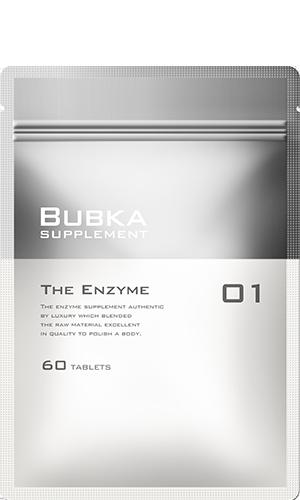 BUBKA THE ENZYME