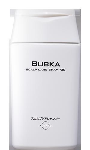 BUBKA SCALP CARE SHAMPOO