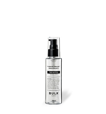 BULK HOMME THE BOTTLE 100mL