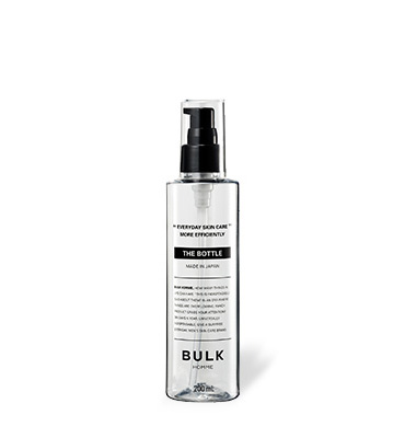 BULK HOMME THE BOTTLE 200mL