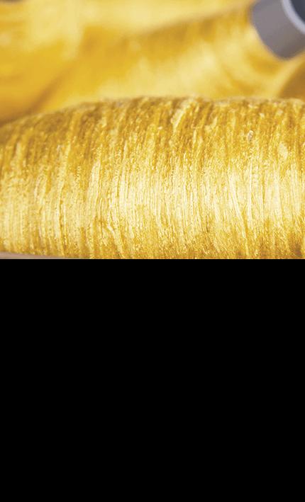 加水分解シルク(保湿)天然保湿因子が保湿と皮脂形成の働きをすることで肌のバリア機能をサポートする、「黄金まゆ」から抽出したエキス。
