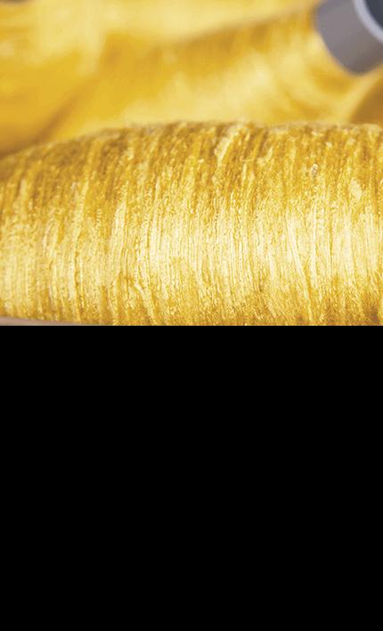 加水分解シルク(保湿)天然保湿因子が保湿と皮膜形成の働きをすることで肌のバリア機能をサポートする、「黄金まゆ」から抽出したエキス。