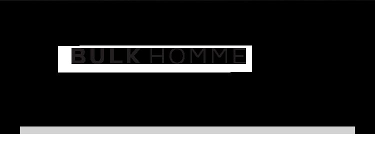 日々のケアが理想の自分をつくる BULK HOMME(バルクオム)の想い