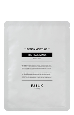 THE FACE MASK(1枚入り)