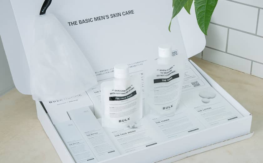 FACE CARE 2STEP ROUTINE COURSE