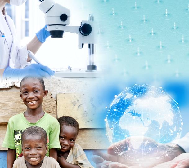 先端・信頼の技術による医療への貢献を目指しての画像
