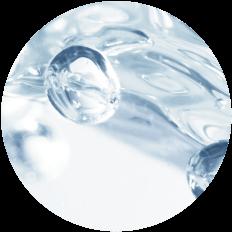 ヒアルロン酸の画像