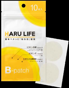 B-patch