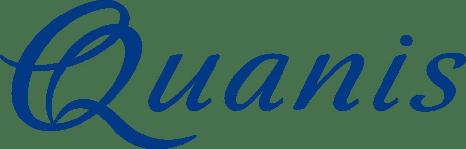 クオニス ロゴ
