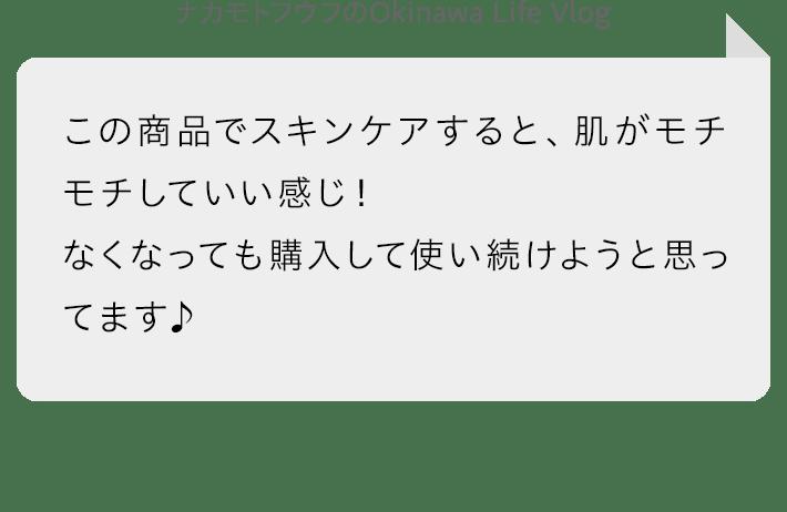 ナカモトウフのOkinawa Life Vlog