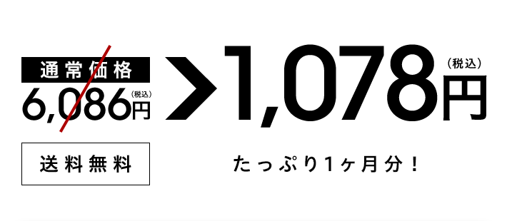 980円、送料無料