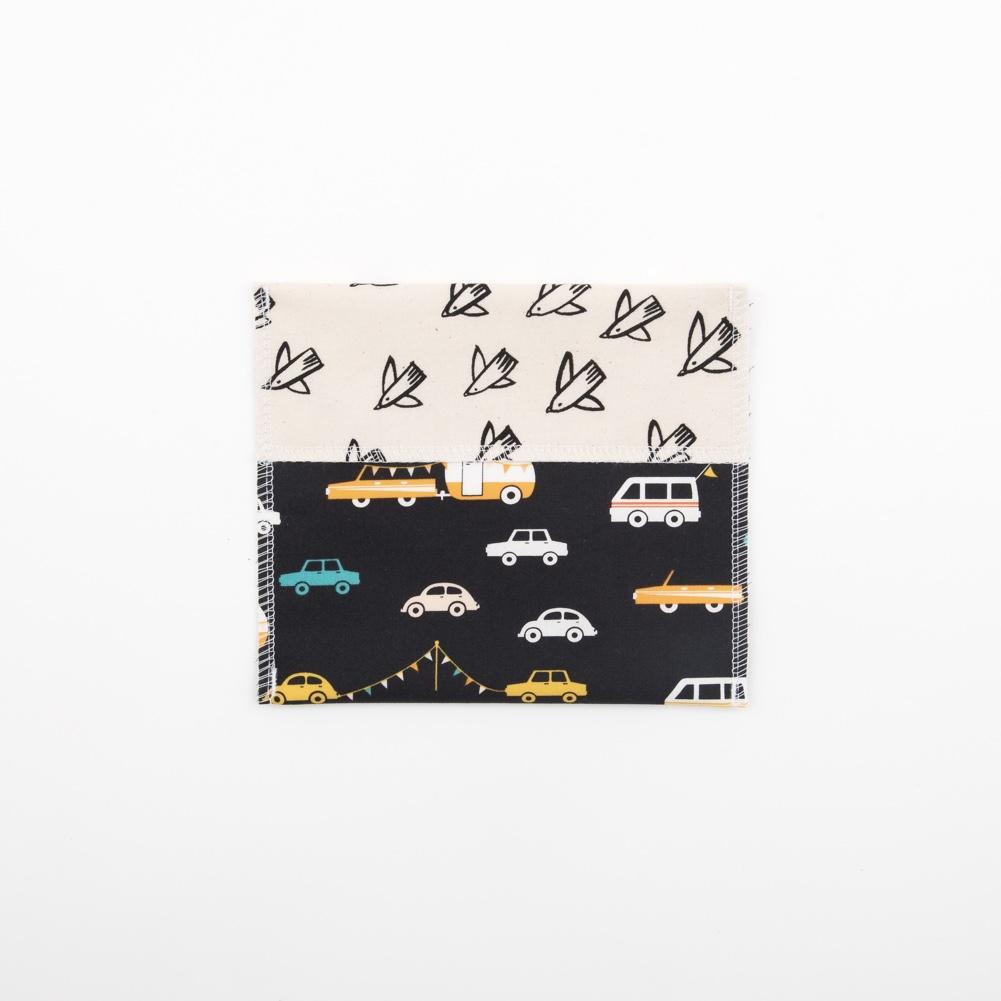 マーリーズモンスターズ|マルチ防水ポーチ(M) 12