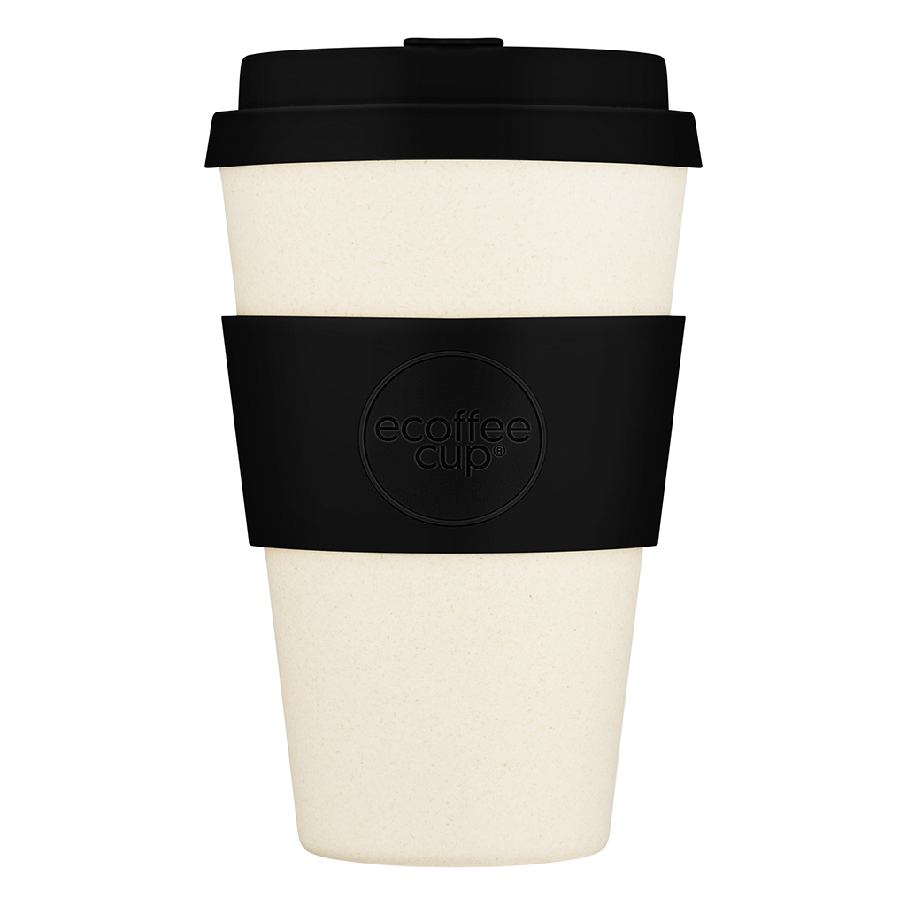 エコーヒーカップ|Black Nature