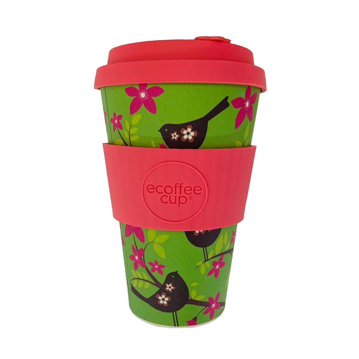 エコーヒーカップ|Wilddlebirdy