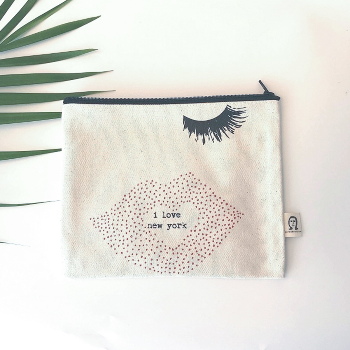 パメラバースキー|I love new york dotty l...