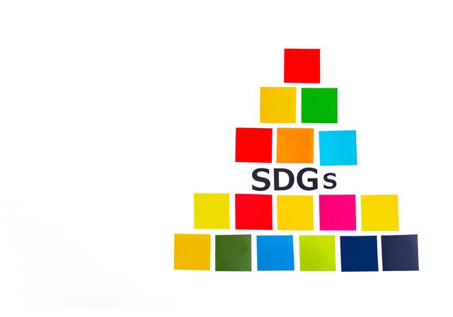 SDGsピンバッチの購入はこちら!|外部発信のヒントもご紹介します