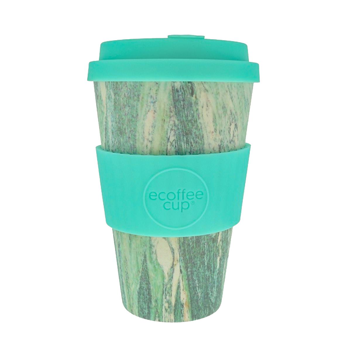 エコーヒーカップ|MARMO VERDE(大理石)