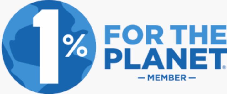 1%フォー・ザ・プラネット