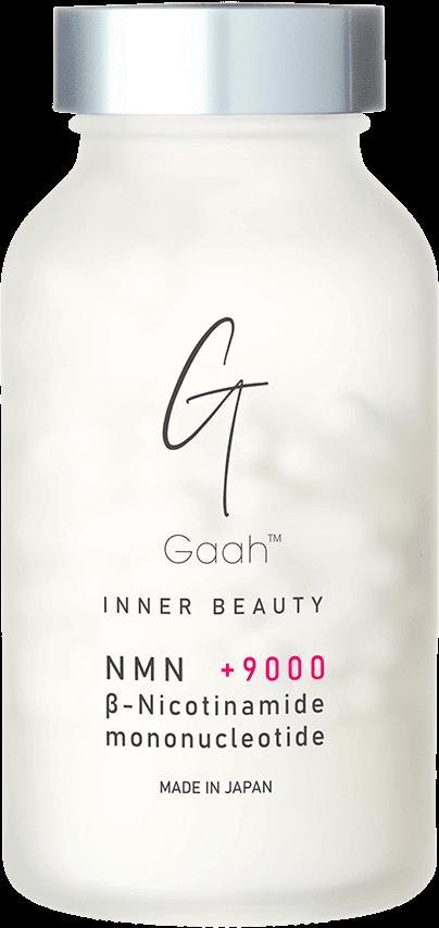 NMN +9000 【 90粒 9000mg 】