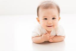 セラミドを生成する力は赤ちゃんの時がピーク