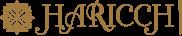 HARICCHIロゴ画像