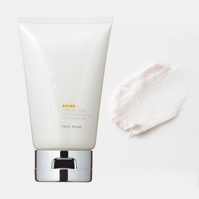 KOIME | 洗顔フォーム