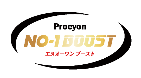 Procyon NO-1 BOOST