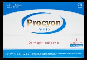 プロキオン Procyon 商品画像