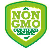 遺伝子組み換え由来の原料は不使用