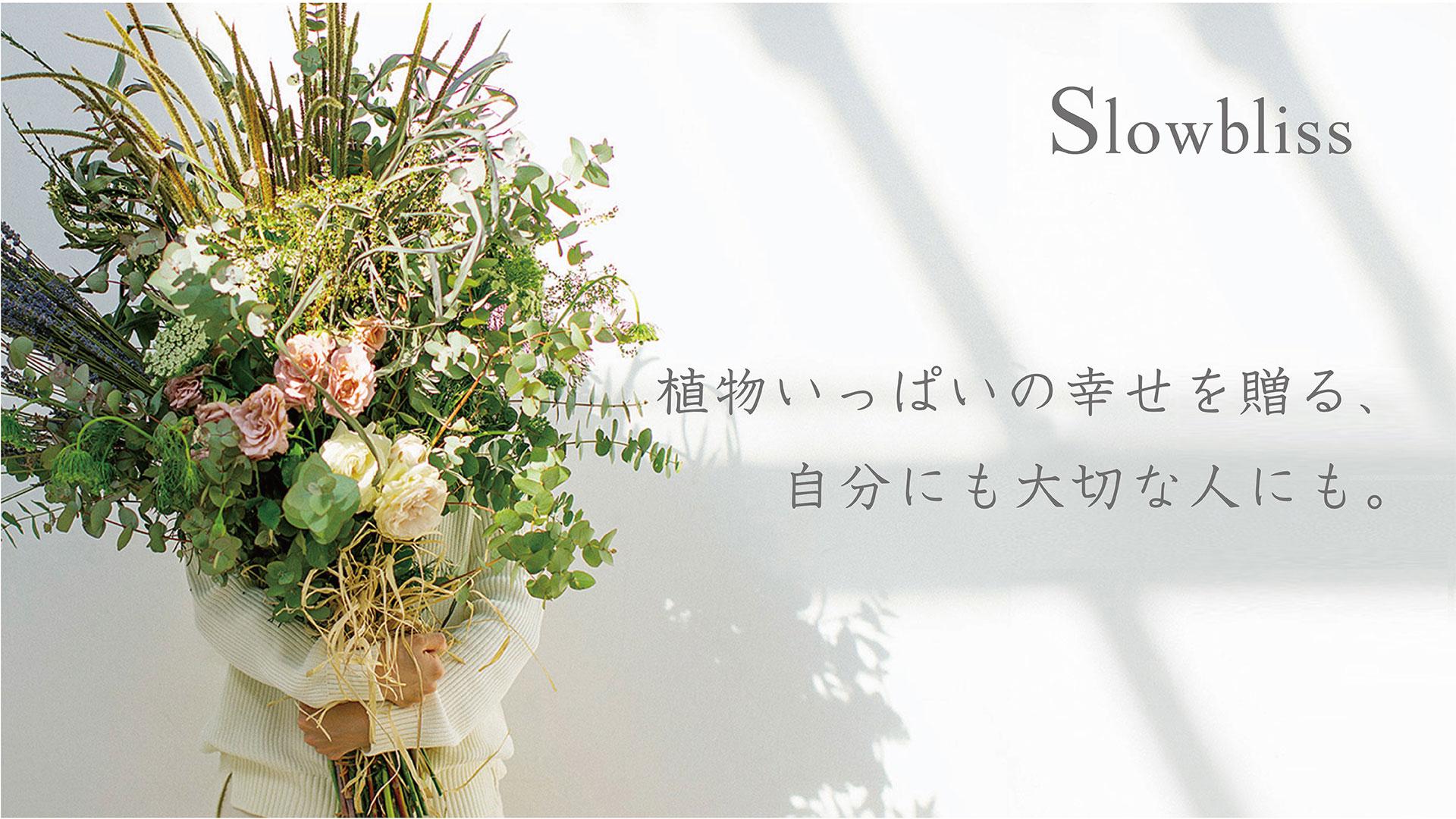 Slowbliss