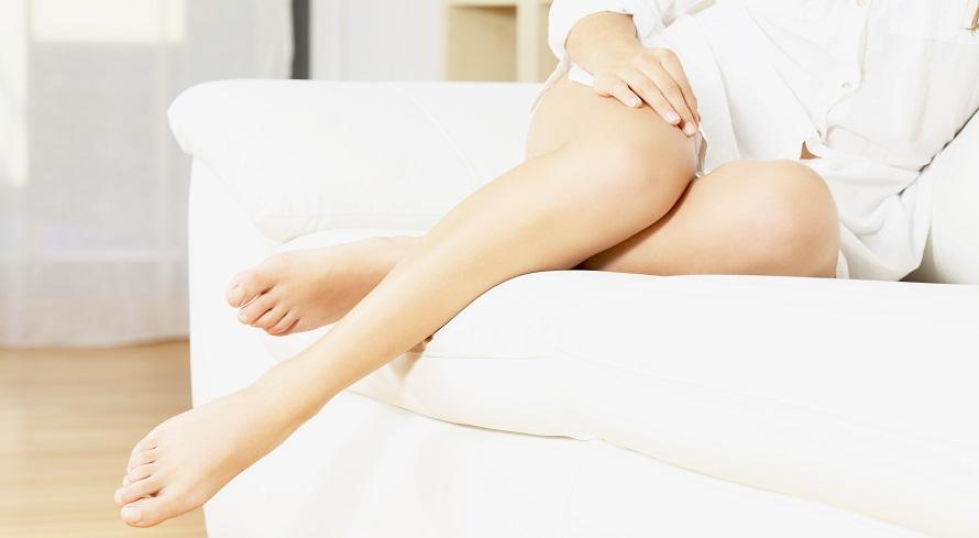 即効 膝 の 黒ずみ